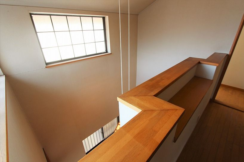 河内長野市美加の台日本家屋2階ホール2