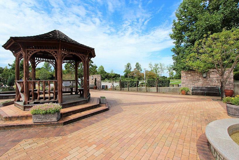 寺ヶ池公園
