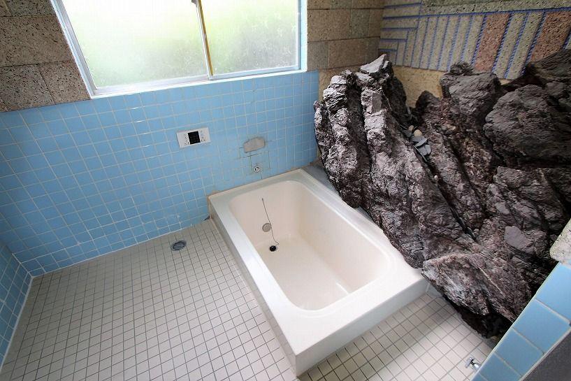 河内長野市小山田町浴室
